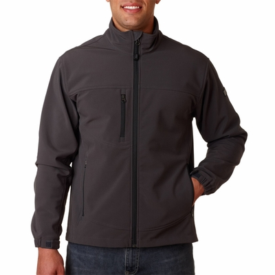 Dri-Duck Men's Jacket: Motion Soft Shell w/ Chest Pocket (5350)