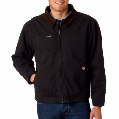 Dri-Duck Men's Jacket: Outlaw (5087)