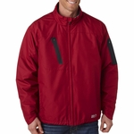 Dri-Duck Men's Jacket: Weather Resistant Polar Fleece Lined (5320)