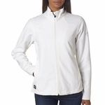 Dri-Duck Women's Jacket: Intensity Full Zip Soft Shell (9471)