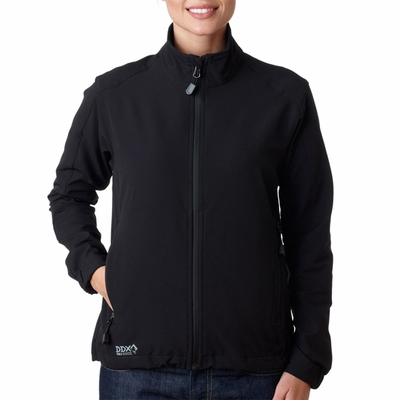 Dri-Duck Women's Jacket: Precision Full Zip Soft Shell (9410)
