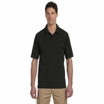 econscious Men's Polo Shirt: 100% Organic Cotton Pique (EC2500)