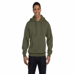 9 oz. Organic/Recycled Pullover Hood: (EC5500)