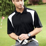 Extreme Men's Polo Shirt: (85105)