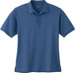 Extreme Men's Polo Shirt: Edry Double Knit (85101)