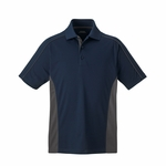Extreme Men's Tall Polo Shirt: (85113T)