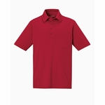 Extreme Men's Tall Polo Shirt: (85114T)