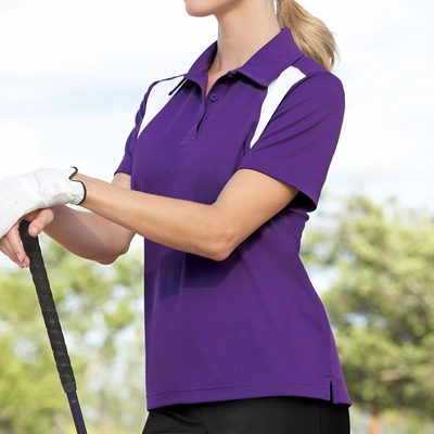 Extreme Women's Polo Shirt: (75066)