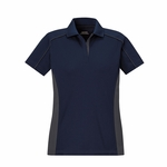 Extreme Women's Polo Shirt: (75113)
