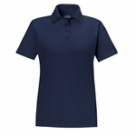 Extreme Women's Polo Shirt: (75114)