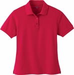 Extreme Women's Polo Shirt: Edry Double Knit (75063)