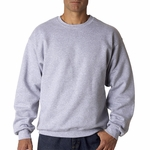 12 oz. Supercotton™ 70/30 Fleece Crew: (82300)