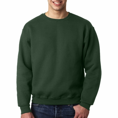 Fruit of the Loom Men's Sweatshirt: 12 oz. 70/30 Super Heavyweight Crew (82300)