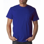 Fruit of the Loom Men's T-Shirt: 100% Cotton Heavy Pocket (3931P)