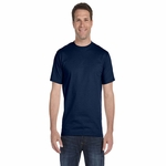 6 oz., 100% Cotton Lofteez HD® T-Shirt: (HD6R)