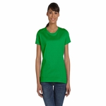 Fruit of the Loom Women's T-Shirt: (L3930R)