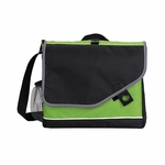 Gemline Messenger Bag: Attune (2125)