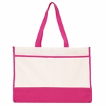 Gemline Tote Bag: Contemporary (2230)