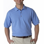 Gildan Men's Polo Shirt: 100% Cotton Ultra Pique (G380)