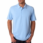 Gildan Men's Polo Shirt: 50/50 DryBlend Pique Sport (94800)