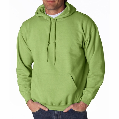 Gildan Men's Sweatshirt: 50/50 Heavy Blend Hooded (G185)