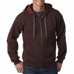 Heavy Blend™ 8 oz. Vintage Classic Full-Zip Hood: (G187)