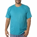 Gildan Men's T-Shirt: 100% Cotton Heavy (G500)