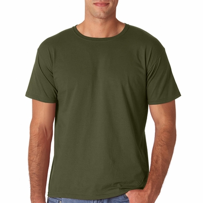 Softstyle® 4.5 oz. T-Shirt: (G640)