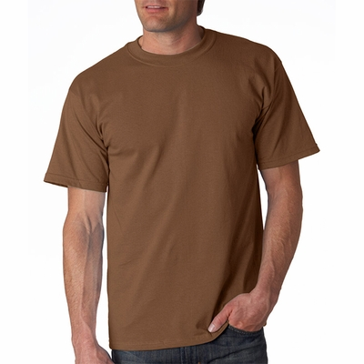 Ultra Cotton® 6 oz. T-Shirt: (G200)