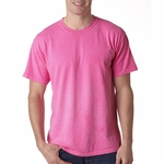 Gildan Men's T-Shirt: Solid Neon Pigment-Dyed (61)