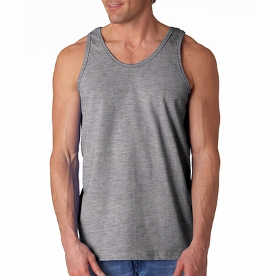 Gildan Men's Tank Top: 100% Cotton Ultra (G220)
