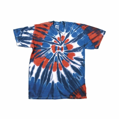 Gildan Tie Dye Youth T-Shirt: (60B)