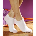 Gildan Women's Socks: No-Show (GL611)