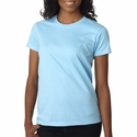 Gildan Women's T-Shirt: 100% Cotton Ultra (G200L)