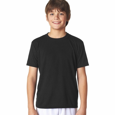 Performance™ Youth 4.5 oz. T-Shirt: (G420B)