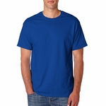 Hanes Men's T-Shirt: 100% Cotton ComfortSoft (5280)