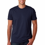 4.5 oz., 100% Ringspun Cotton nano-T® T-Shirt: (4980)
