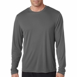 Adult Cool DRI® Long-Sleeve Performance T-Shirt: (482L)