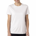 Ladies' 4 oz. Cool Dri® T-Shirt: (4830)
