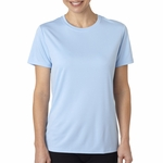 Hanes Women's T-Shirt: 4 oz. Cool Dri (4830)