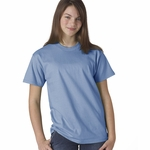 Hanes Youth T-Shirt: 100% Cotton Ringspun Beefy-T (5380)