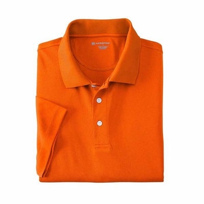 Harriton Men's Polo Shirt: (M353)