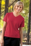 Harriton Women's T-Shirt: 4.2 oz. Athletic Sport (M320W)