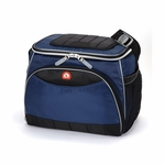 Igloo Cooler Bag: Glacier Deluxe 24-Can Capacity (9055)