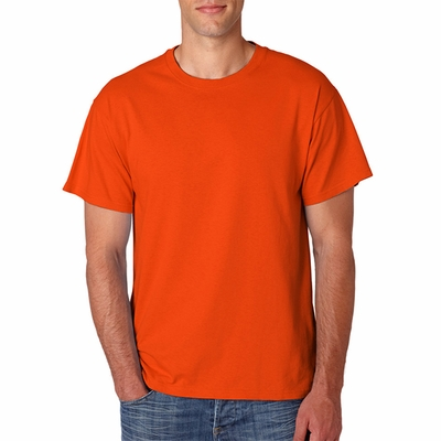 JERZEES Men's T-Shirt: 100% Cotton (363)