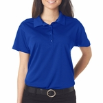 JERZEES Women's Polo Shirt: (441W)