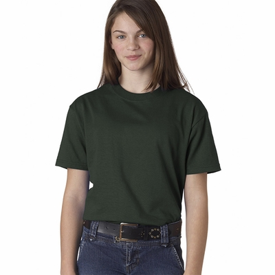 Youth 5 oz. HiDENSI-T® T-Shirt: (363B)
