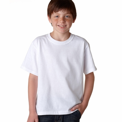 JERZEES Youth T-Shirt: 100% Cotton (363B)