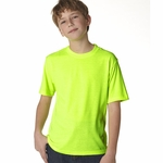 JERZEES Youth T-Shirt: (21B)