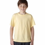JERZEES Youth T-Shirt: 5.6 oz. 50/50 (29B)